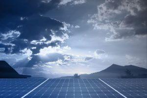 napelemes és napkollektoros rendszerek